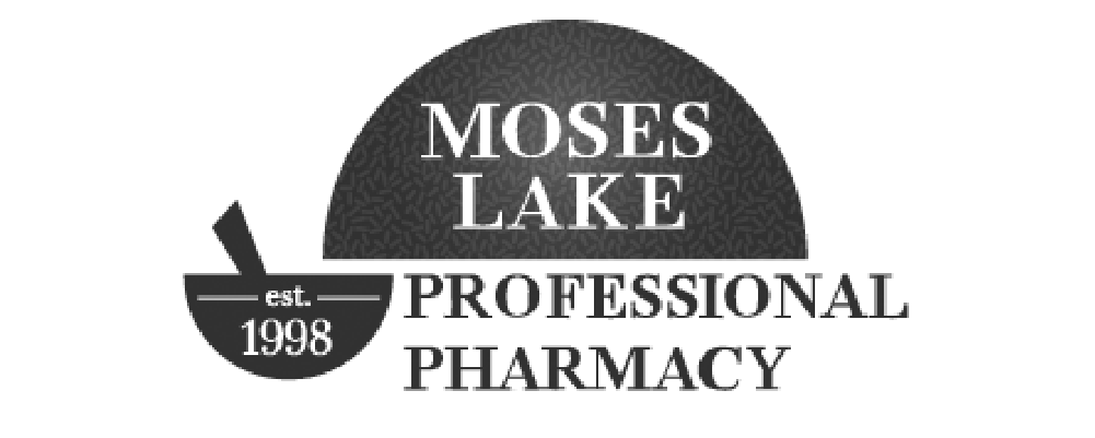 Moses Lake pharmacy Logo