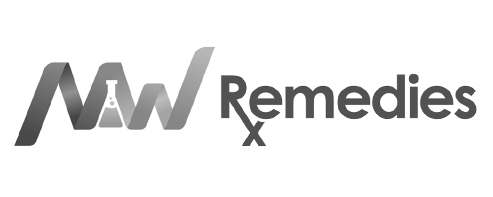 NW remedies pharmacy Logo
