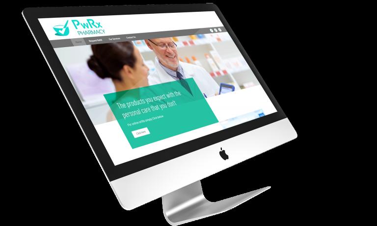 Pharmacy Websites