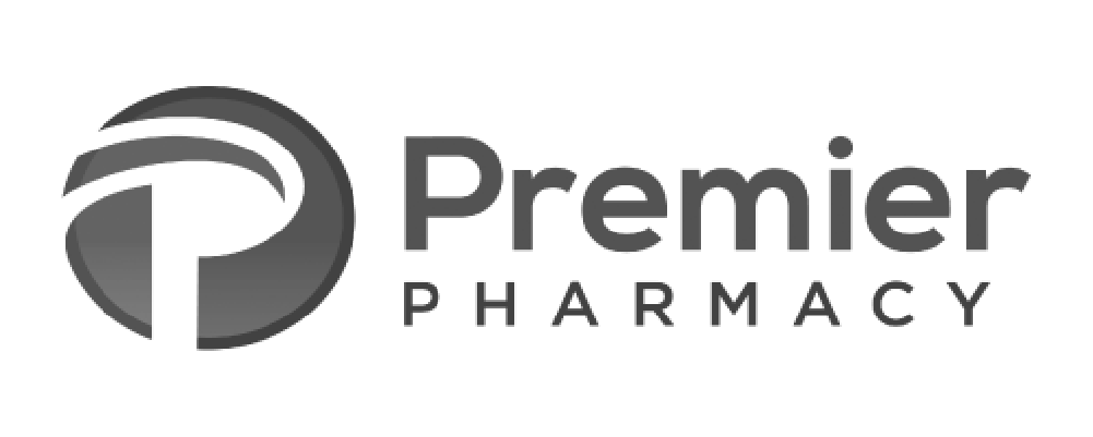 Premier pharmacy Logo